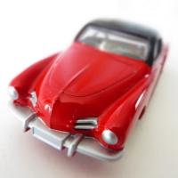 Het speelgoedkabinet – Speelgoed vanaf 1950 tot nu, in een